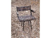 ComfortQuest sport chair BIG BOY size
