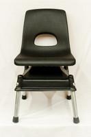 PVF Swivel Chair