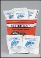 BETTER-BAIT™ Minnow Holding Formula 10 g. Packet