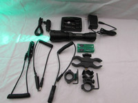 Kill Light  XLR 250X Gun  (Green)