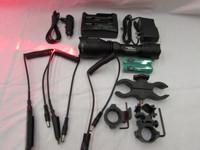 Kill Light XLR 250X Gun (Red)