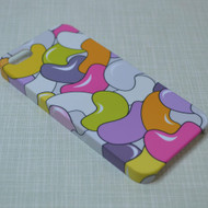 Jacky Al-Samarraie Jelly Beans iPhone 5 /5S/5SE Cover - DISCONTINUED