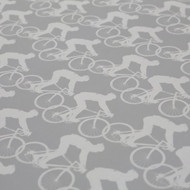 Cycling - Grey Gift Wrap Pack