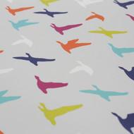 Jacky Al-Samarraie Flying Ducks - Multi Gift Wrap Pack