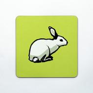 Rabbit Table Mat