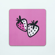 Strawberry Table Mat