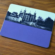 Jacky Al-Samarraie Tower of London Table Mat
