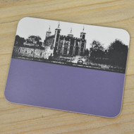 Jacky Al-Samarraie Tower of London Coaster