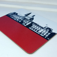 Cardiff City Hall Table Mat
