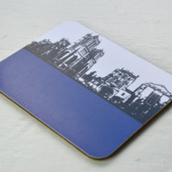 Bristol Cathedral Coaster
