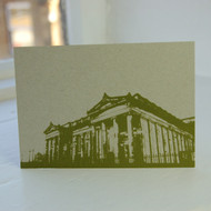 National Gallery of Scotland Postcard PC-93
