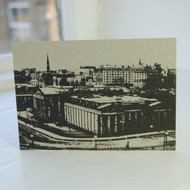 National Gallery of Scotland Postcard