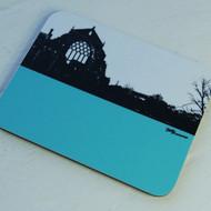 Jacky Al-Samarraie Holyrood Abbey Coaster