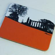 National Monument Coaster