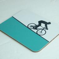 Jacky Al-Samarraie Cycling Coaster