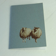 Jacky Al-Samarraie Sheep Notebook