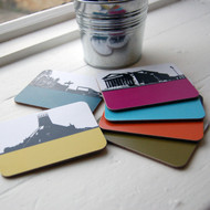 Liverpool Landscape Coasters - Pack One