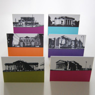Liverpool Landscapes Greeting Cards - Pack Three