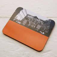 Bluecoat Chambers Coaster