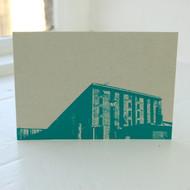 Tate Liverpool Postcard