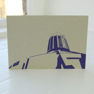 Jacky Al-Samarraie Metropolitan Postcard