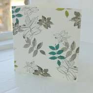 Foliage Greeting Card FO-14-GC