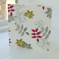 Foliage Greeting Card FO-13-GC