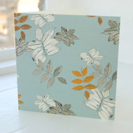 Foliage Greeting Card FO-12-GC