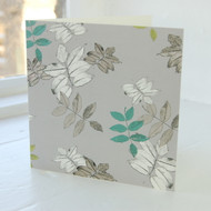 Foliage Greeting Card FO-11-GC