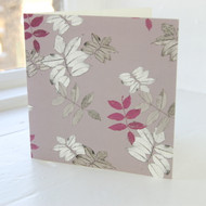 Foliage Greeting Card FO-10-GC