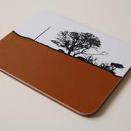 Dumfries & Galloway - Borgue Coaster