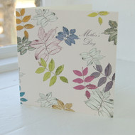Jacky Al-Samarraie Mothers Day Greeting Card