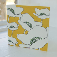 Poppy Greeting Card GF-06-GC