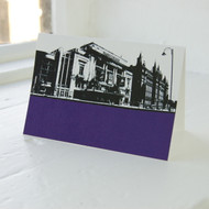 Empire Theatre Greeting Card