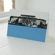 St. Georges Hall Greeting Card