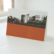 Jacky Al-Samarraie Tower of London Greeting Card