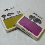 Rural Landscape Drinks Coasters - Set 2