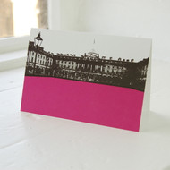 Somerset House Greeting Card