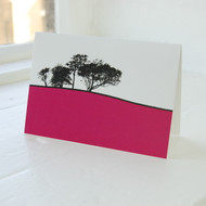 Jacky Al-Samarraie Dumfries & Galloway - Glenamour Greeting Card