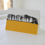Jacky Al-Samarraie Keighley - Thwaites Greeting Card