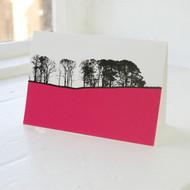 Dales - Linton Greeting Card