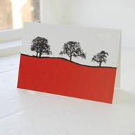 Dales - Burnsall Greeting Card LA-18-GC