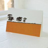 Ilkley Greeting Card