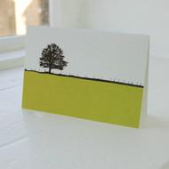 Dales - Grassington Greeting Card