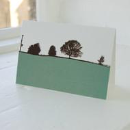 Leeds - Guiseley Greeting Card LA-12-GC