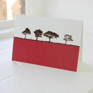 Harrogate Greeting Card