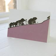 Dales - Leyburn Greeting Card