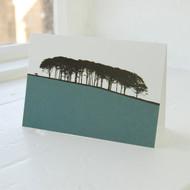 Leeds - Guiseley Greeting Card