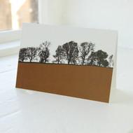 Dales - Burnsall Greeting Card LA-06-GC