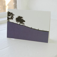 Dales - Burnsall Greeting Card